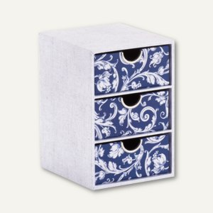 3er Schubladenbox GÖTEBORG
