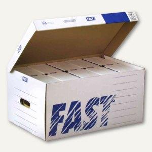 Archivschachtel-Container für Archiv-Schachteln