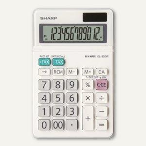 Taschenrechner EL-320W