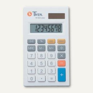 Taschenrechner TWEN W-810