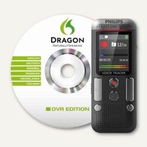 Audiorecorder DVT2710