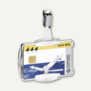 Kartenhalter RFID SECURE MONO