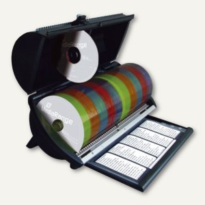 CD-Box Selector 100 für 100 Discs