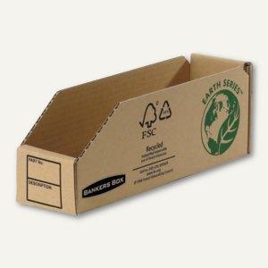BANKERS BOX EARTH Kleinteilebox