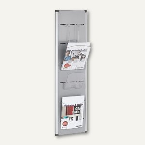 Wand-Prospektregal PRO