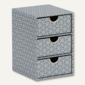 3er Schubladenbox CADIZ