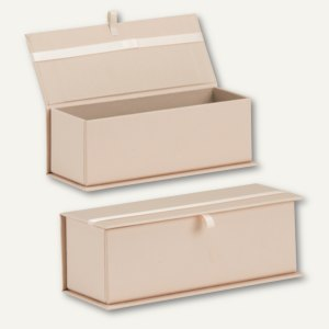 Krimskrams Klapp-Box ASCONA