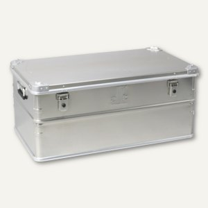 Transportbox AluPlus ProfiBox S - 134 Liter
