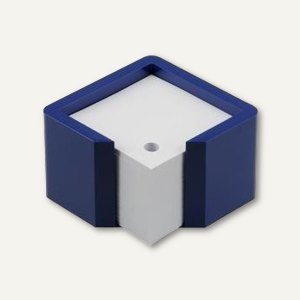 Zettelbox Max royalblau
