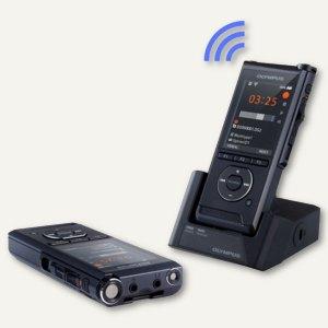 Diktiergerät DS-9500 - 2 GB (erweiterbar)
