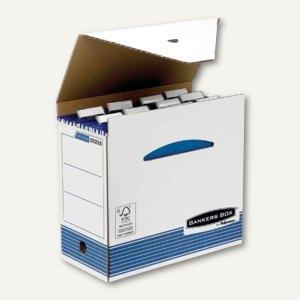 Hängemappen-Archiv BANKERS BOX