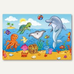 Tischset Ocean Friends