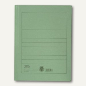 Aktenmappe DIN A4, bis zu 150 Blatt, gr
