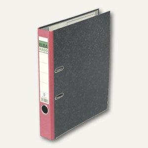 Elba Ordner rado-Standard DIN A4, 50 mm, rot, 100555310