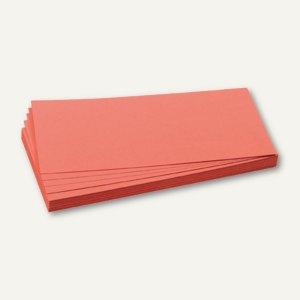 Moderationskarten Rechteck
