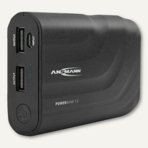 Powerbank 7.0