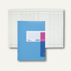 Spaltenbuch DIN A4