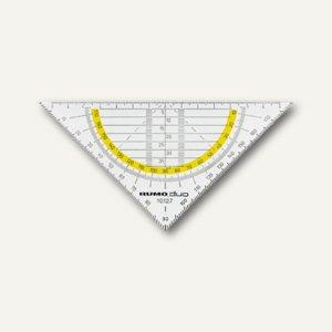 Geo-Dreieck ohne Griff