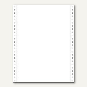 Endlospapier 12x240 mm (A4 hoch)