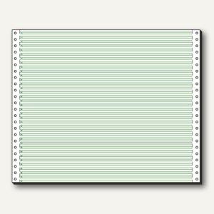 Tabellierpapier 12 x 375 mm (A3 quer)