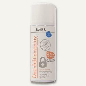 Flächen-Desinfektionsspray