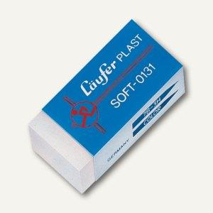 Radiergummi Plast Soft 131