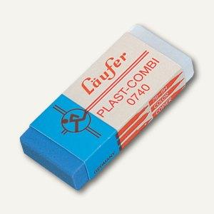Kunststoff-Radiergummi Plast-Combi 740