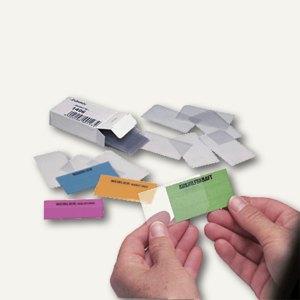 Schutzhüllen für Einsteckkarten 60 x 35 mm