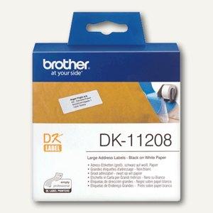 DK Etiketten