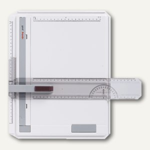 Zeichenplatte Profil A4 R522241