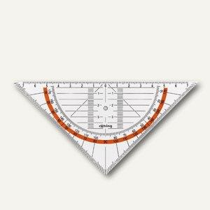 Rotring Geo-Dreieck, 16 cm, ohne Griff, S0237630