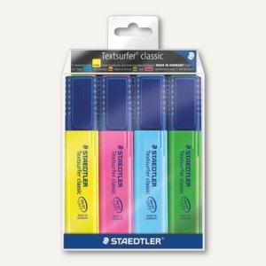 Textmarker Textsurfer classic