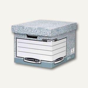 Bankers Box Archiv- und Transportbox