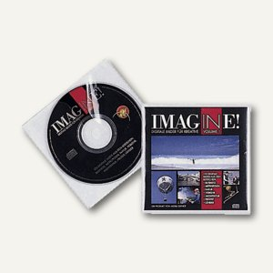 CD/DVD COVER