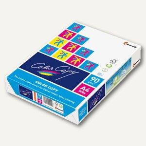 ColorCopy Farbkopierpapier, DIN A4, 90g/m