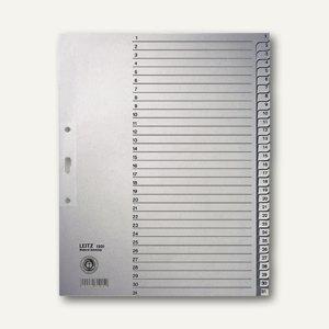Register Papier 100g/m²
