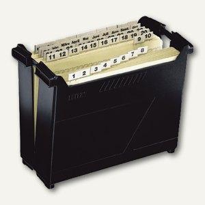 Hängebox Termin-Set mit 53 Mappen