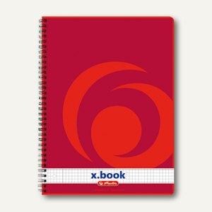 Collegeblock x.book