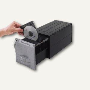 CD/DVD Box Media Solution 160