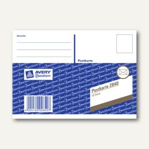 Postkartenheft DIN A6