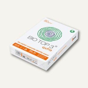 Kopierpapier BioTop3 extra