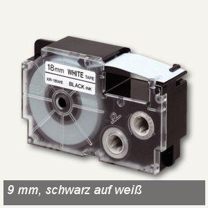 Beschriftungsband 9 mm/8 m