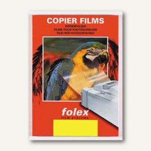 Laserdruck-/Kopierfolie XA-F