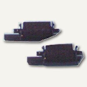 Farbrolle Gr.745 Epson IR40T schwarz/rot 2er-Pack
