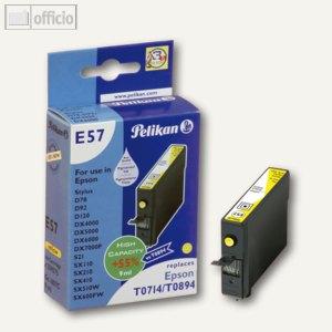 Tintenpatrone E57 für Epson T07144010