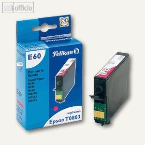 Tintenpatrone E60