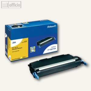 Toner für HP Q6472A