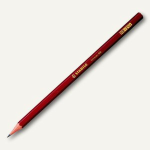 STABILO Bleistift Schwan 306 Härte: HB, 306/HB