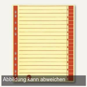 Trennblätter DIN A4