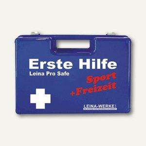 Erste-Hilfe-Koffer & Wandhalter